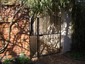 Metal Gates Ashford Kent